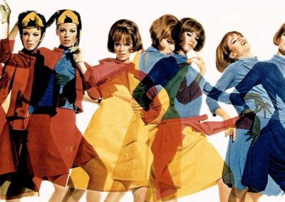 braniff airlines stewardess