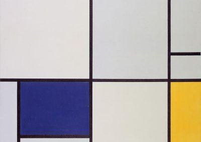 Tableau_I,_by_Piet_Mondriaan