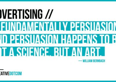 advertising-william-bernbach