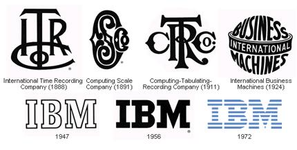 ibm-logo-evolution