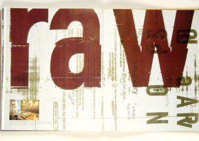 David Carson (Tribute to)